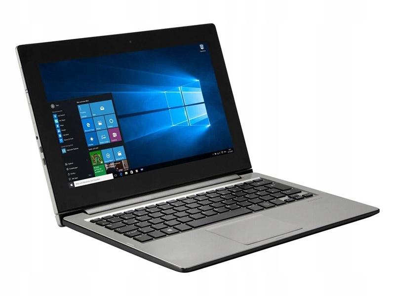 Laptop E2211T Intel Z3735F 2GB eMMC 64GB Dotyk