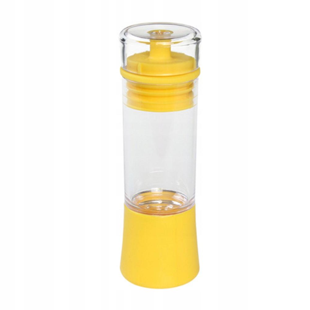 1 szt Odporna na ciepło szczotka do butelek oleju