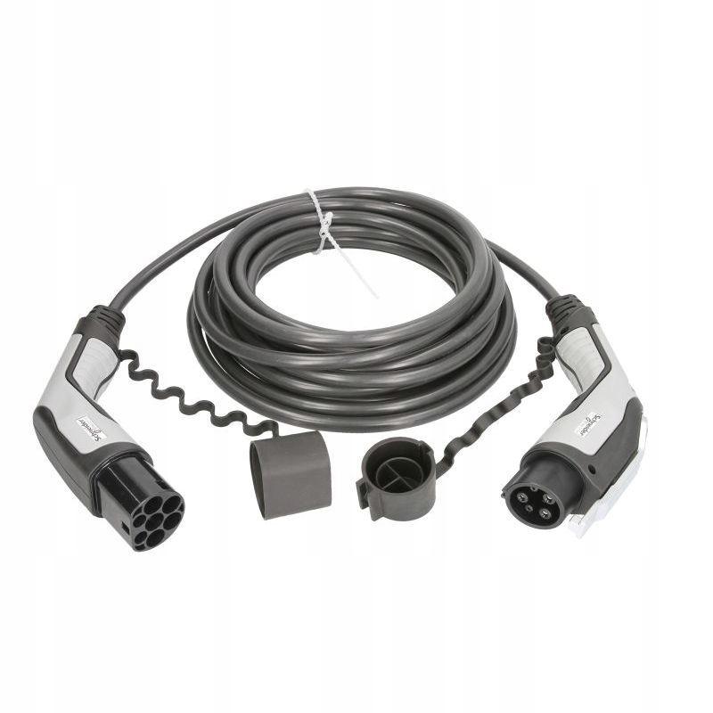 Kabel ładowania Schneider Electric Typ1 10m 7,4kW