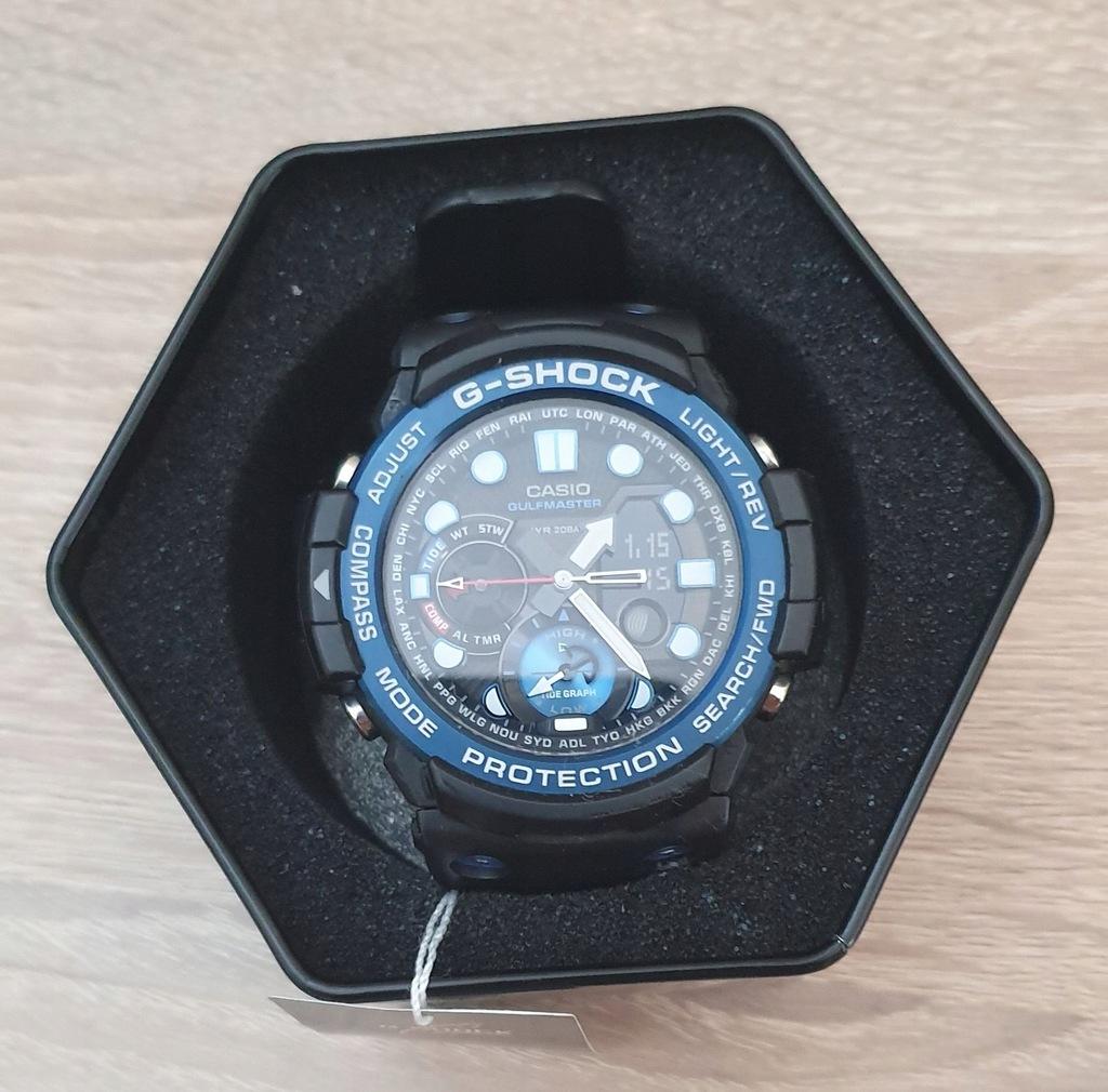OKAZJA !!! Zegarek Casio G-SHOCK GN-1000B-1AER