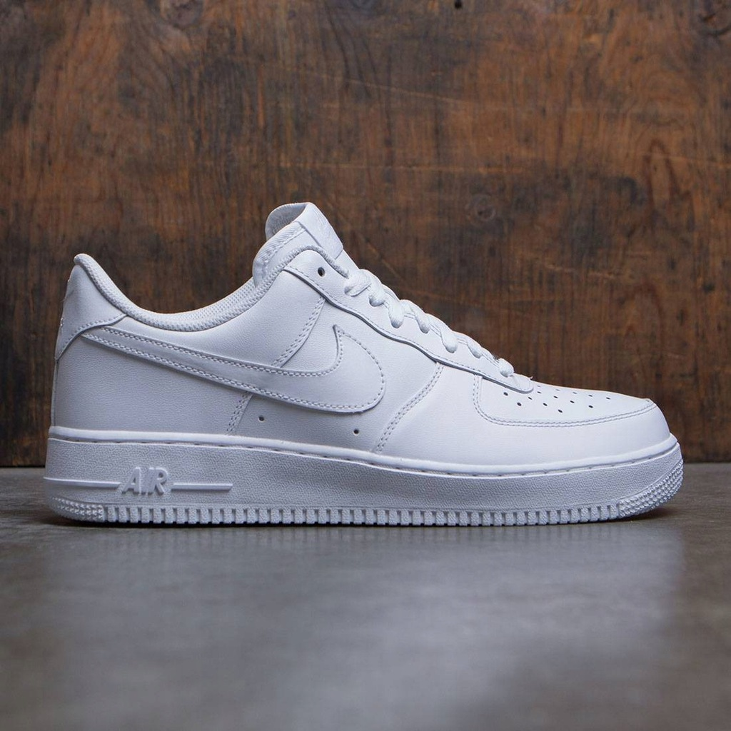 Air Force 1 Low White Rozmiar 44