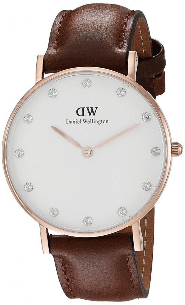 Zegarek Daniel Wellington Classy St. Mawes 0950DW