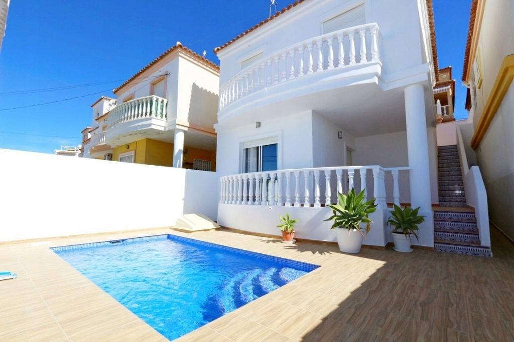 Dom, Alicante, 94 m²