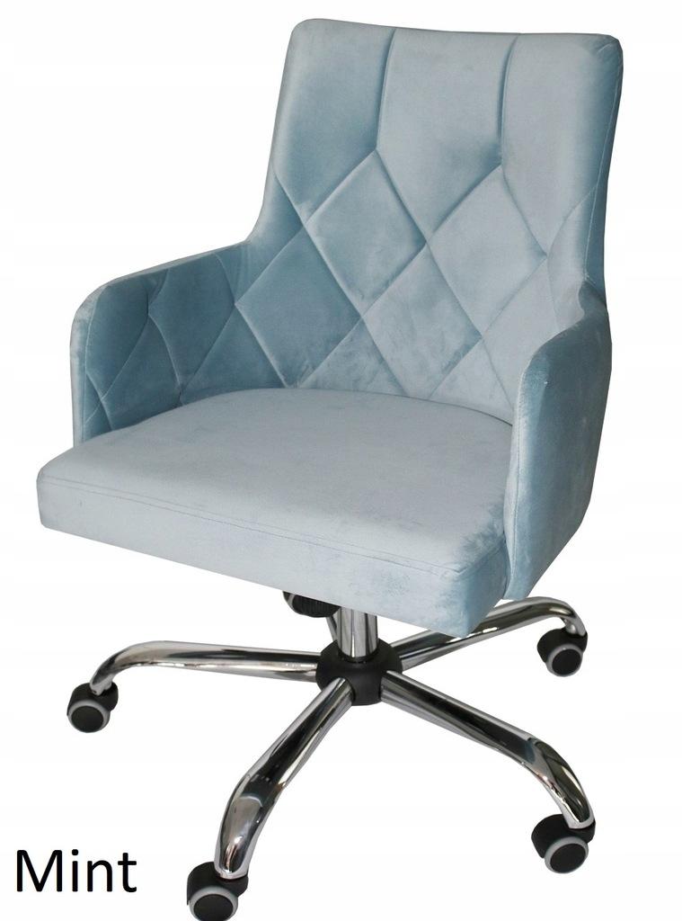 MEBLIK Krzesło obrotowe Royal