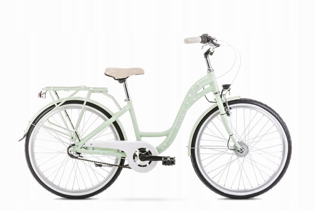 2024075 - 13 S Rower młodzieżowy ROMET PANDA 2.0