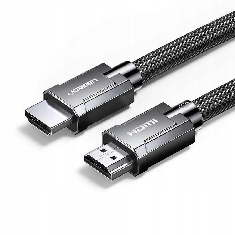 Kabel HDMI 2.1 UGREEN HD135, 8K 60Hz, 1m UGREEN