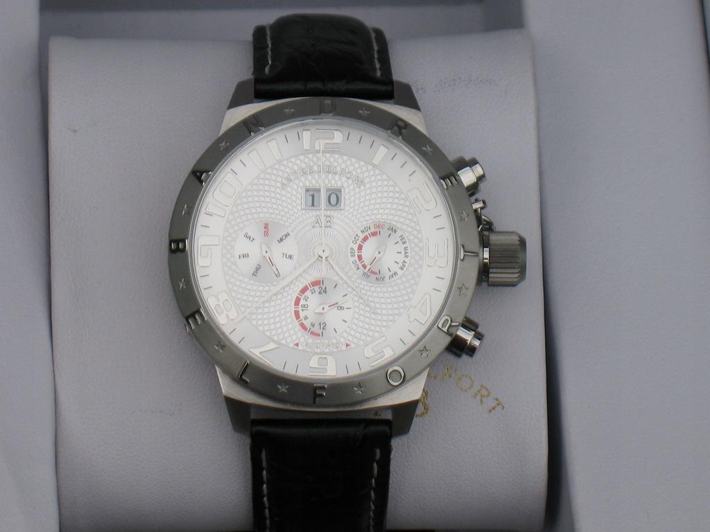 Zegarek ANDRE BELFORT AB-5410 - Zobacz!!!