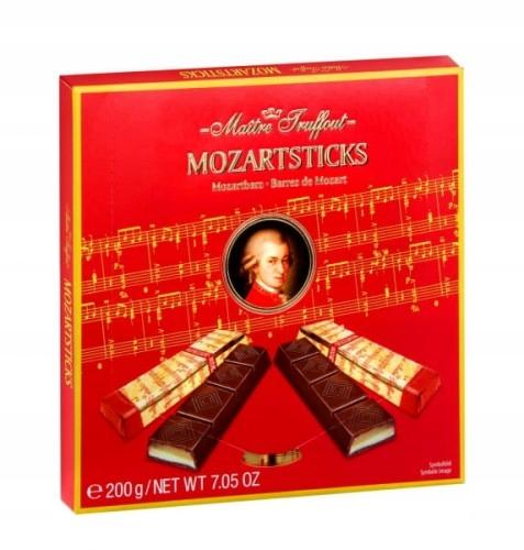 Mozartsticks 200 g