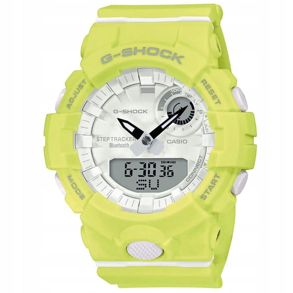 Zegarek damski Casio G-Shock GMA-B800-9A