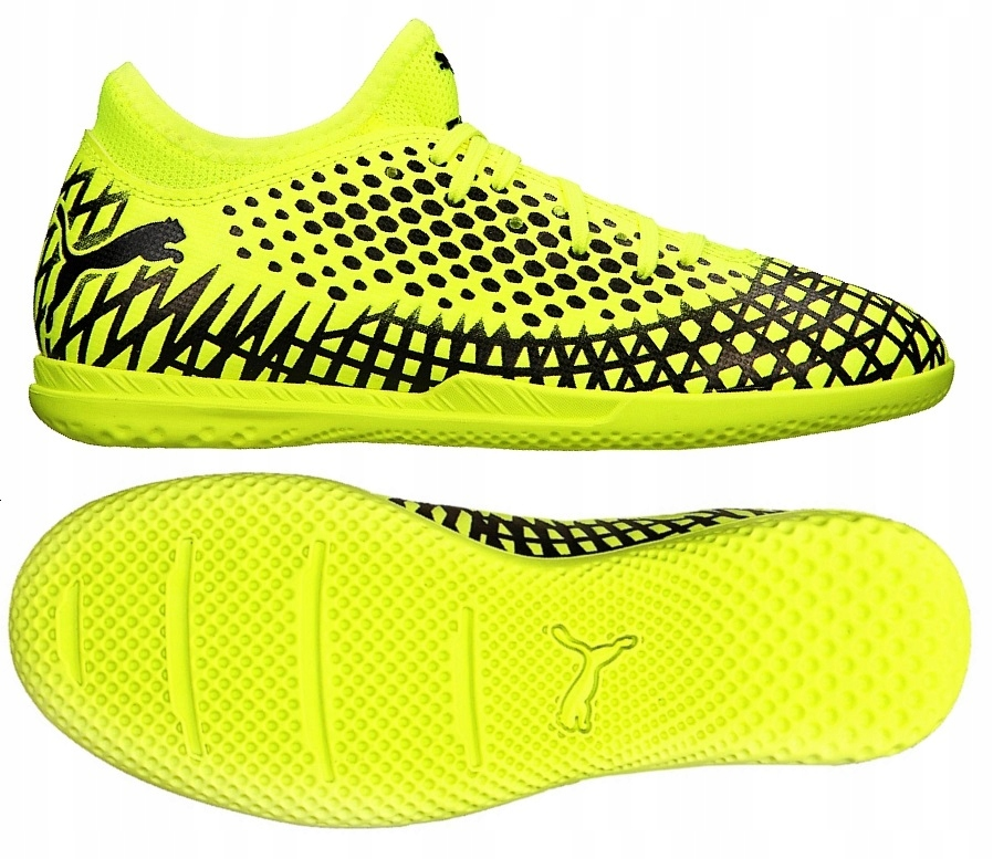 HALÓWKI PUMA FUTURE 4.4 IT Junior 105700 03 33