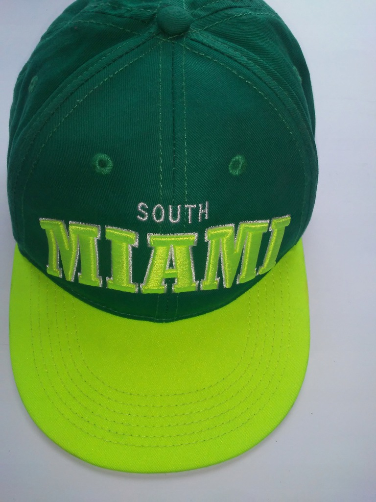 Czapka z daszkiem H&M South Miami uniwersalna