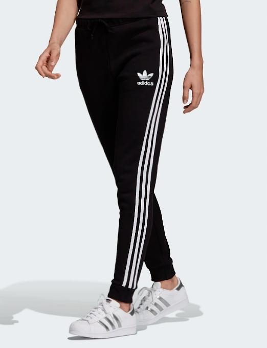 Spodnie dresowe damskie dres ADIDAS Originals S