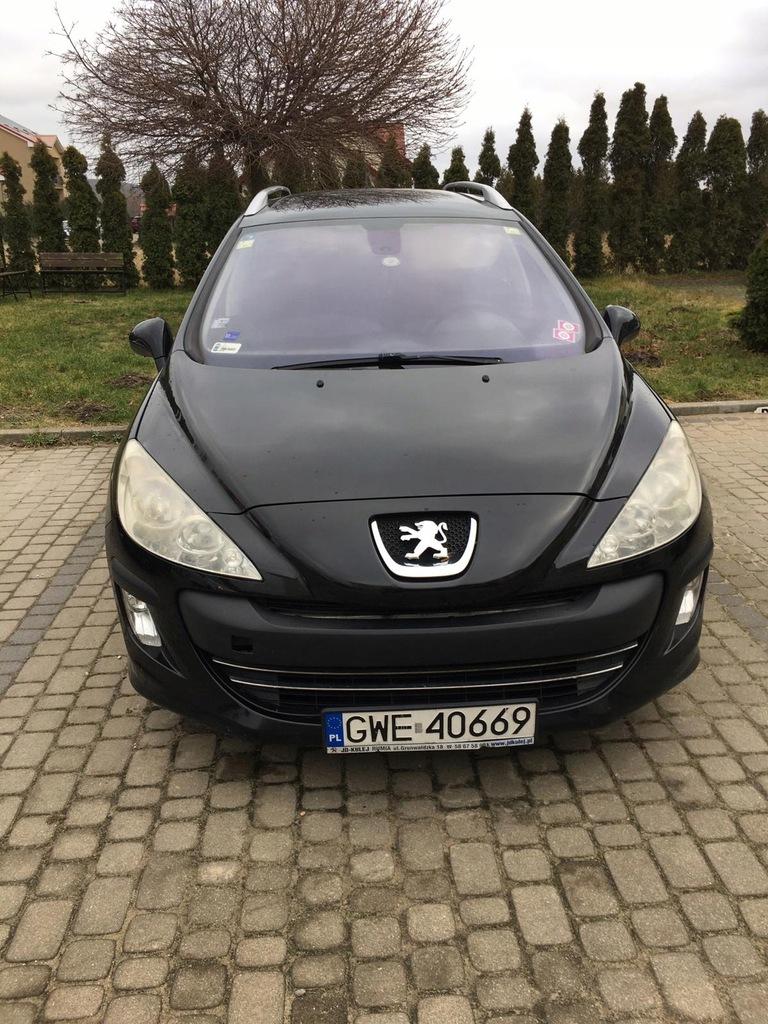 Peugeot 308 Sw 8870014384 Oficjalne Archiwum Allegro