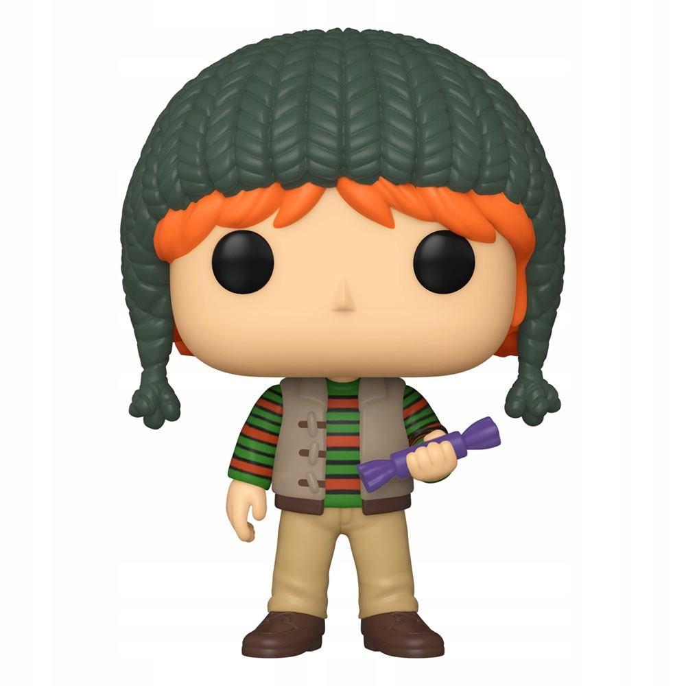 Figurka Funko POP! #124 Ron - Harry Potter
