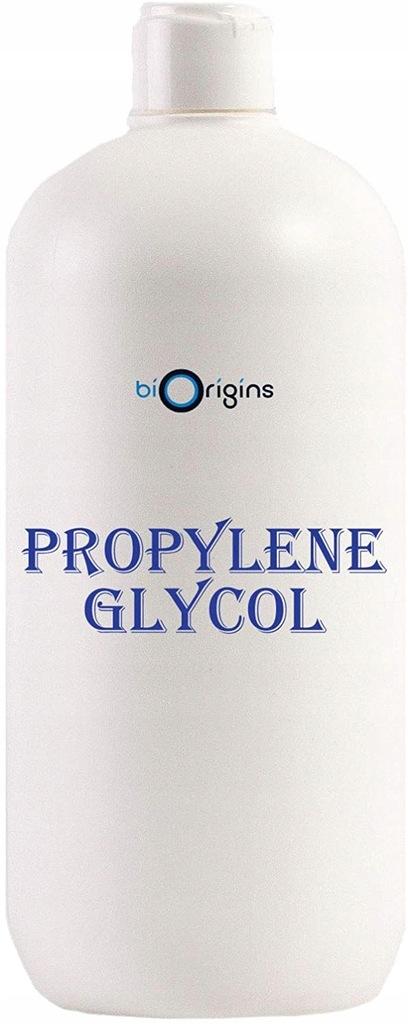Glikol propylenowy w płynie 1Kg