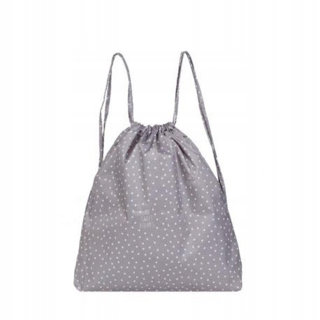 My bag's plecak worek l my sweet dream's grey