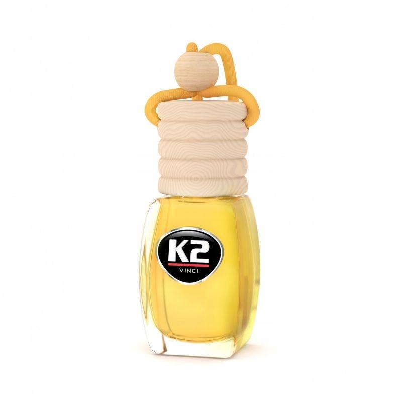 K2 zapach Vento Solo LEMON