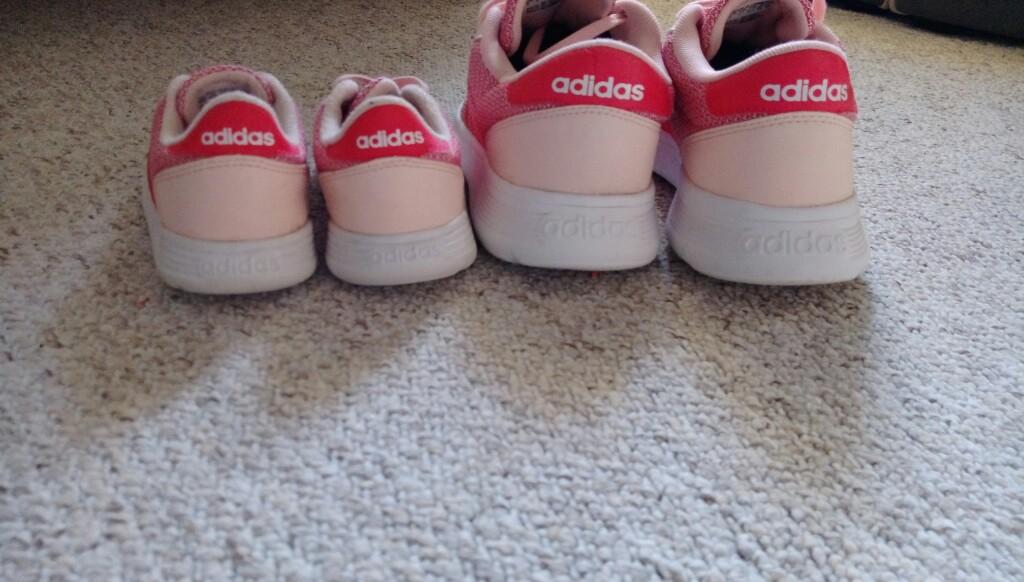 Buty Adidas Mama I Corka