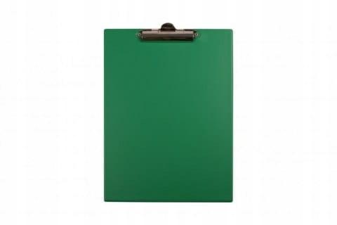 Deska z klipem Biurfol A4 j.zielony