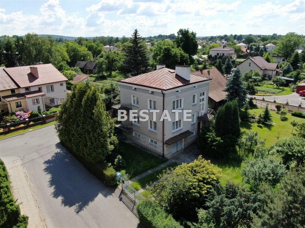 Dom, Tarnów, 113 m²