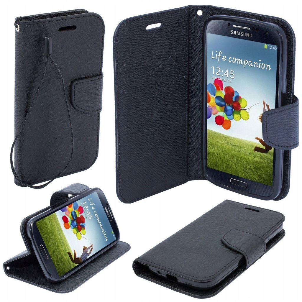 Etui Pokrowiec Książka Case Portfel Nokia 210