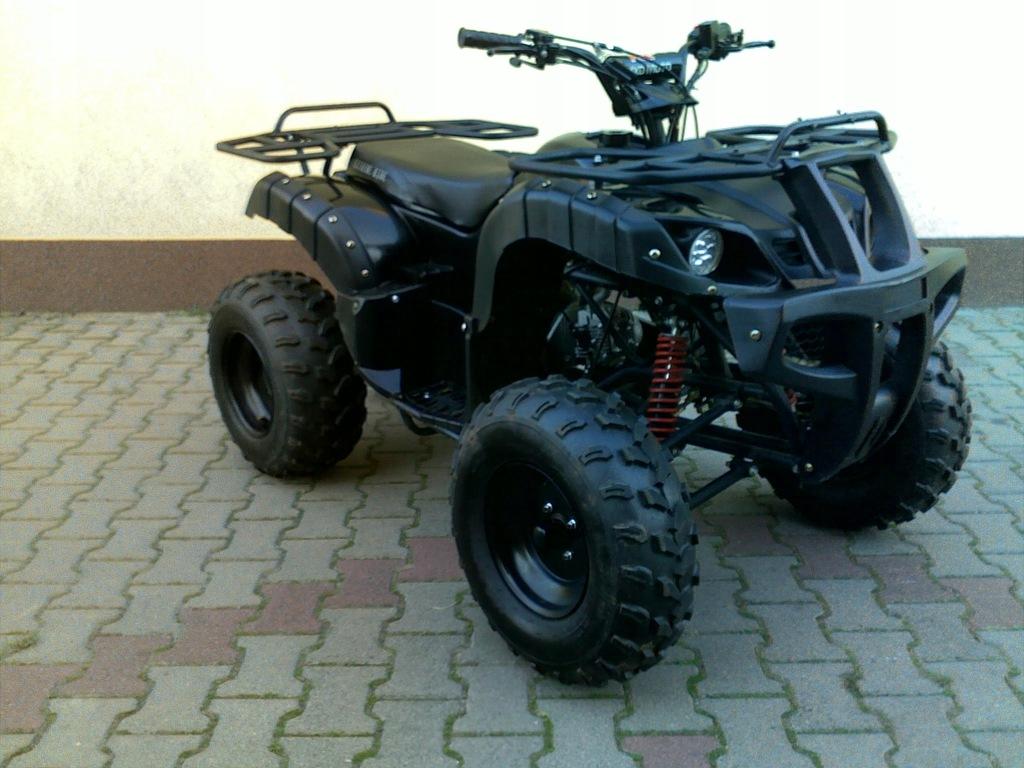 Quad 150 Cc Kxd 8439474376 Oficjalne Archiwum Allegro