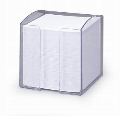 Pojemnik na karteczki Durable Trend - przezroczyst