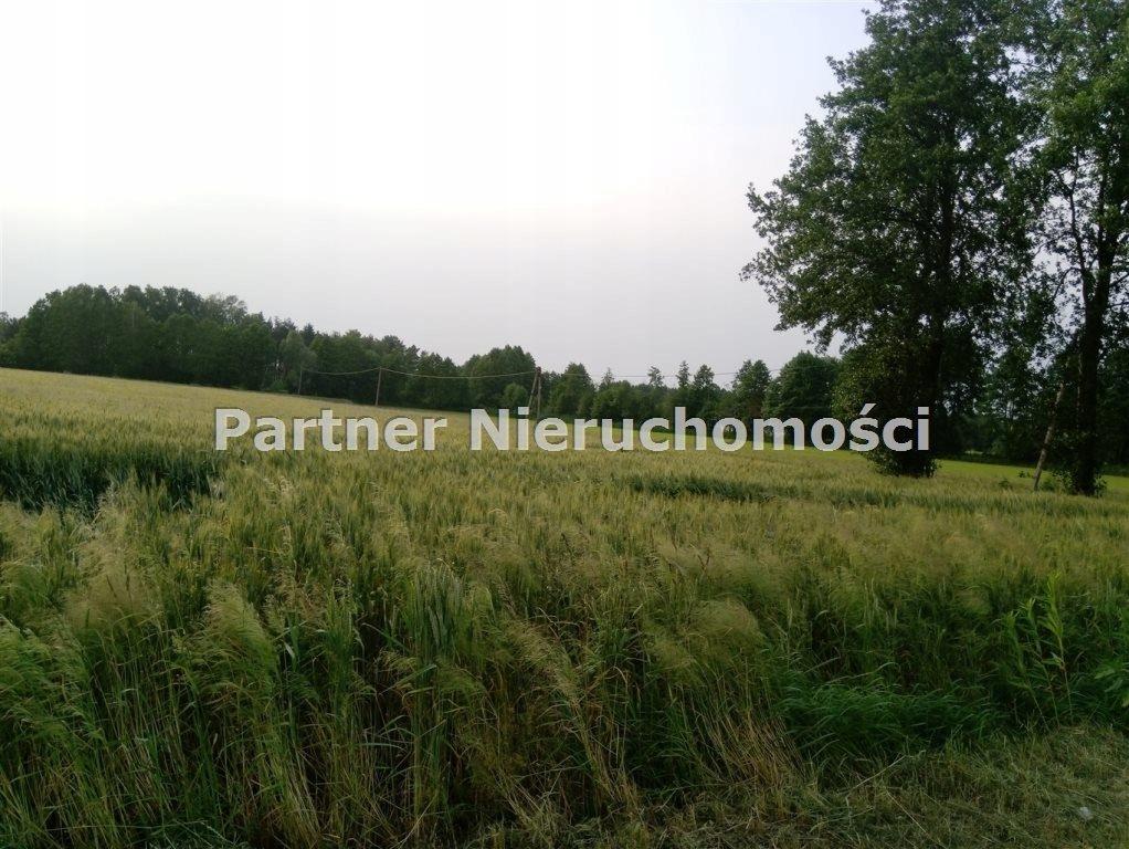 Działka, Krobia, Lubicz (gm.), 927 m²