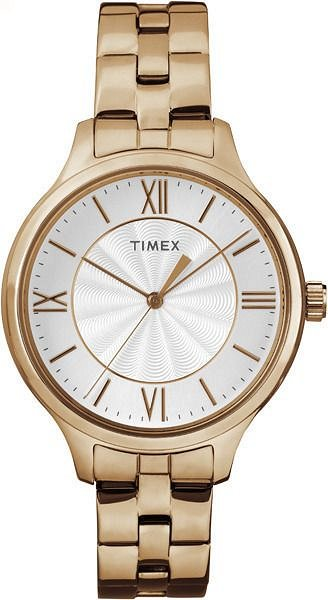 Zegarek Timex, TW2R28000, Damski, Peyton