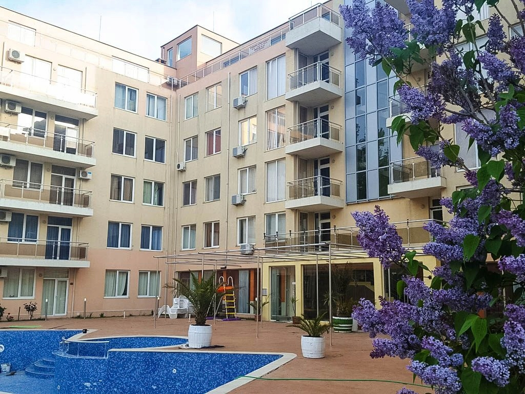 Mieszkanie, 95 m²