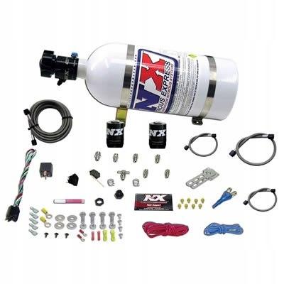 Zestaw nitro ALL SPORT COMPACT EFI (35, 50, 75HP)