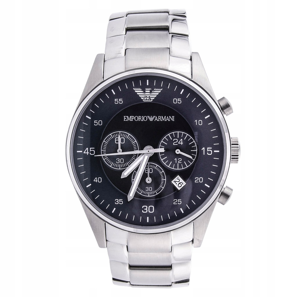 Zegarek EMPORIO ARMANI AR5860 chrono