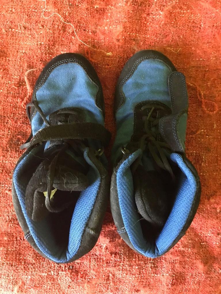 Sansha Boomelight sneakery buty do tańca