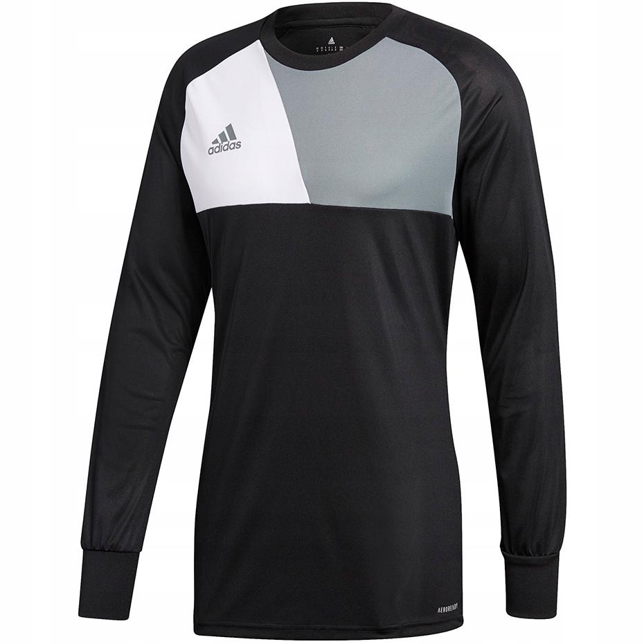 Bluza bramkarska męska adidas Assita 17 GK czarna