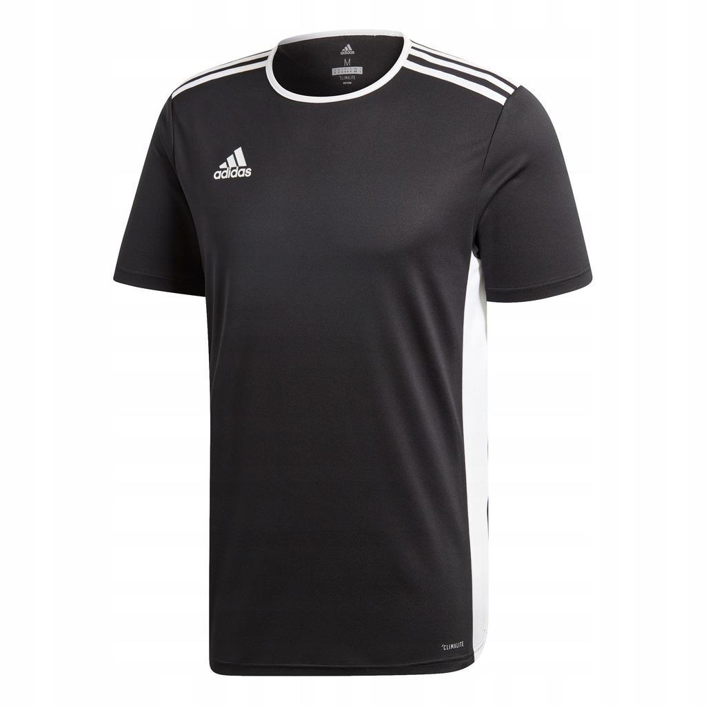 Koszulka sportowa Adidas Entrada 18 CF1035 - 164