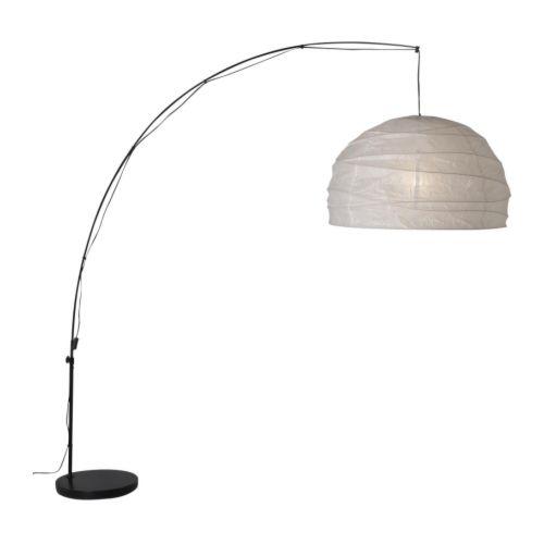 ikea czarny wkład do lampy