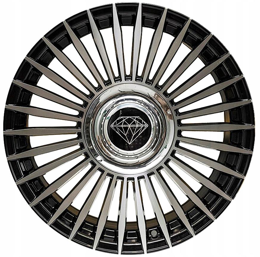 RENAULT CLIO SPORT VELSATIS FELGI 18 5X108