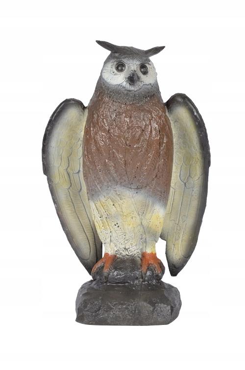 FB Strutting Owl Franzbogen