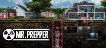Mr. Prepper STEAM