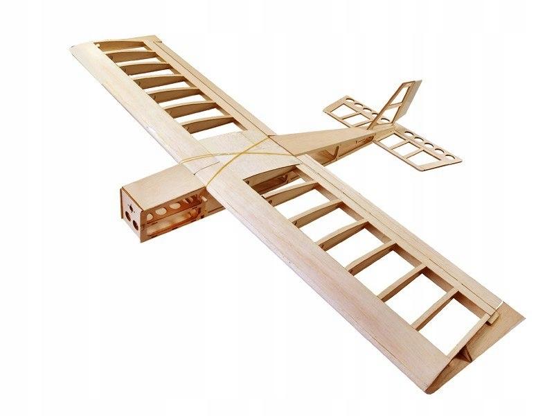 Samolot Stick Balsa Kit (rozpiętość 1060mm)
