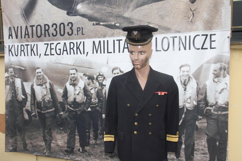 Munduru Galowy Oficera Marynarki Wojenne Lwp 7565124441 Oficjalne Archiwum Allegro