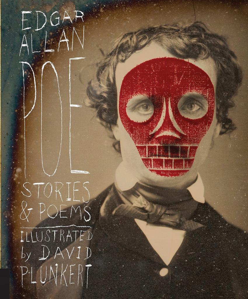 Edgar Allan Poe - Classics Reimagined Edgar Allan