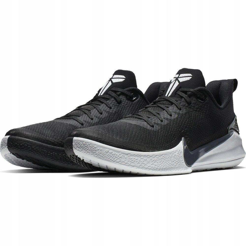Buty Nike Kobe Mamba Focus AJ5899 002 #47.5