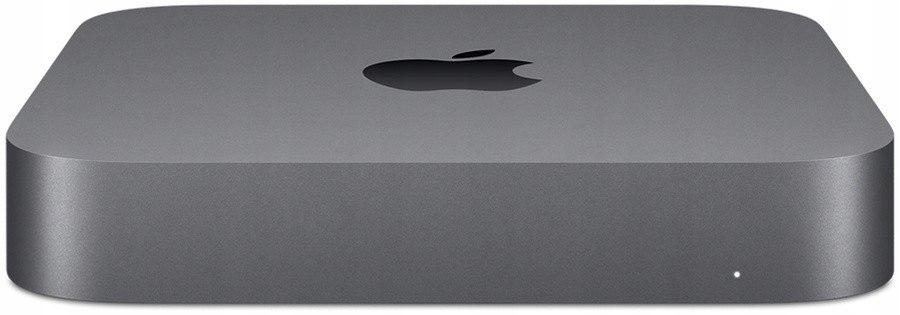 Okazja - Mac mini, i7 3.2GHz 6-core/16GB/256GB SSD