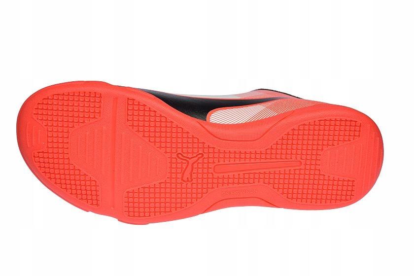 Puma Adreno II IT Junior 103476 07 buty halowe piłkarskie halówki multicolor