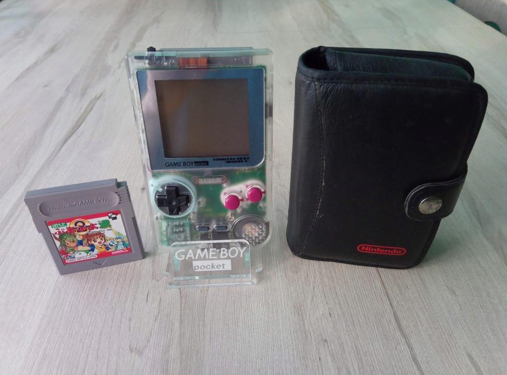 Game Boy Pocket Backlight