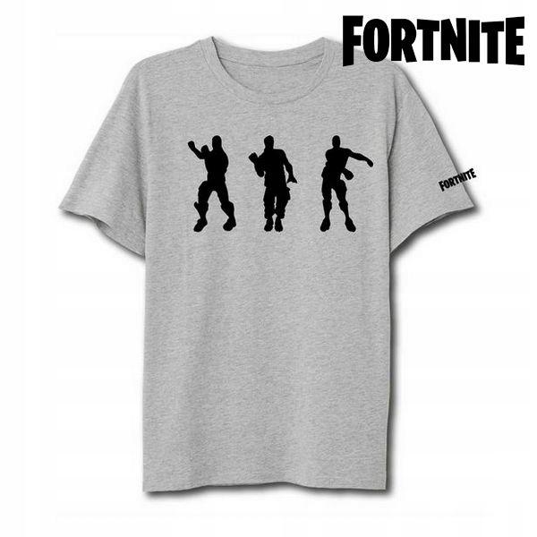 Koszulka z krótkim rękawem Unisex Fortnite 7506_XS