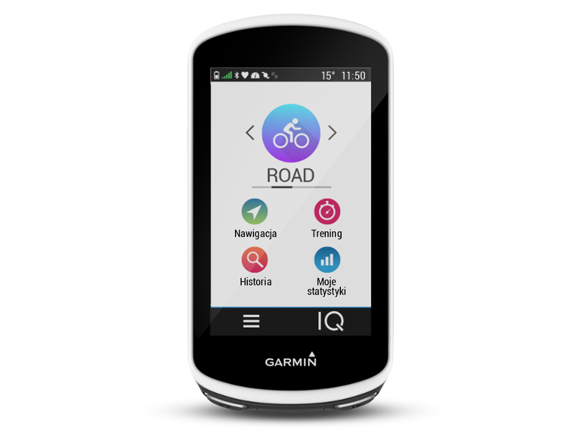 Garmin Edge 1030 Bundle (HR / CAD)