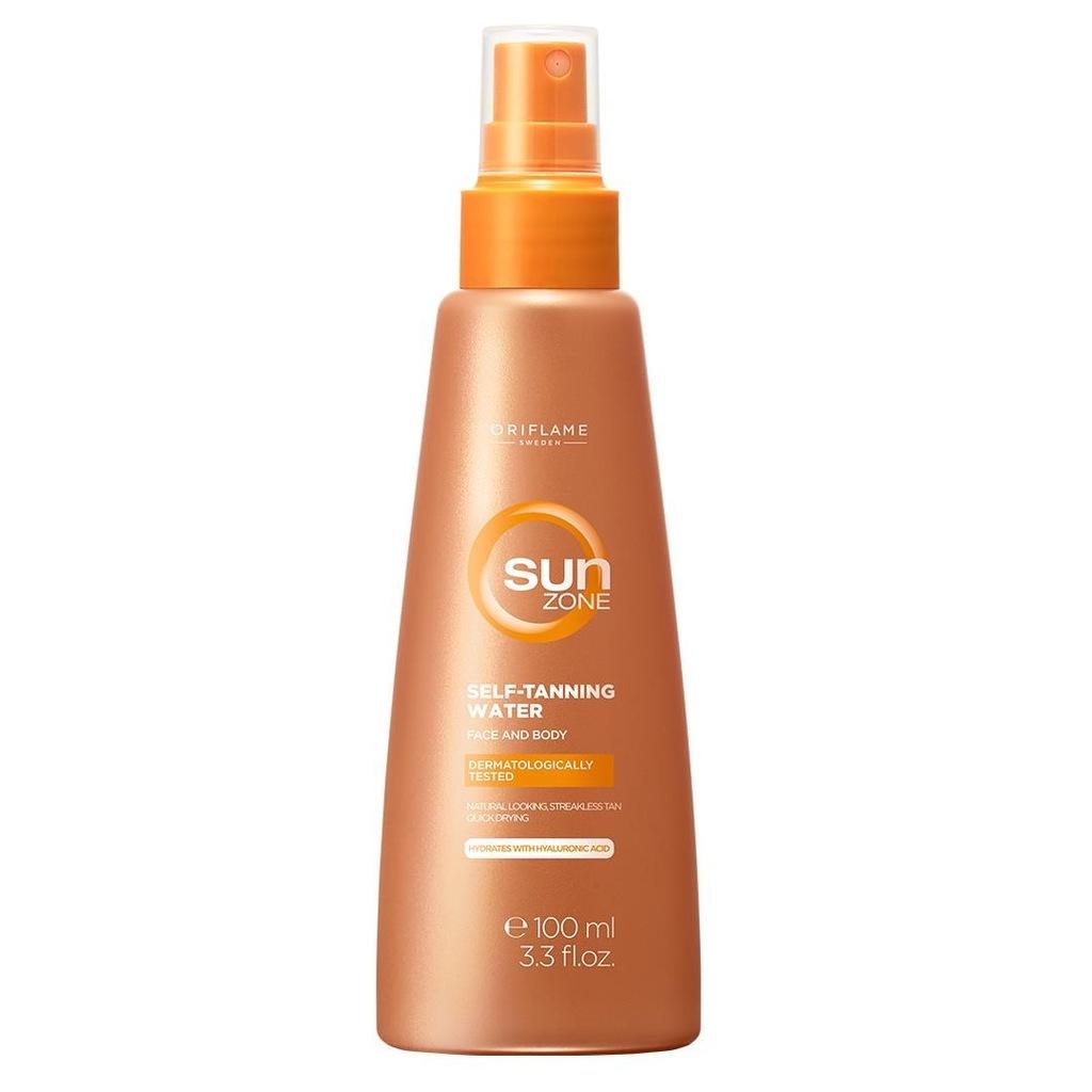 ORIFLAME Spray samoopalający Sun Zone