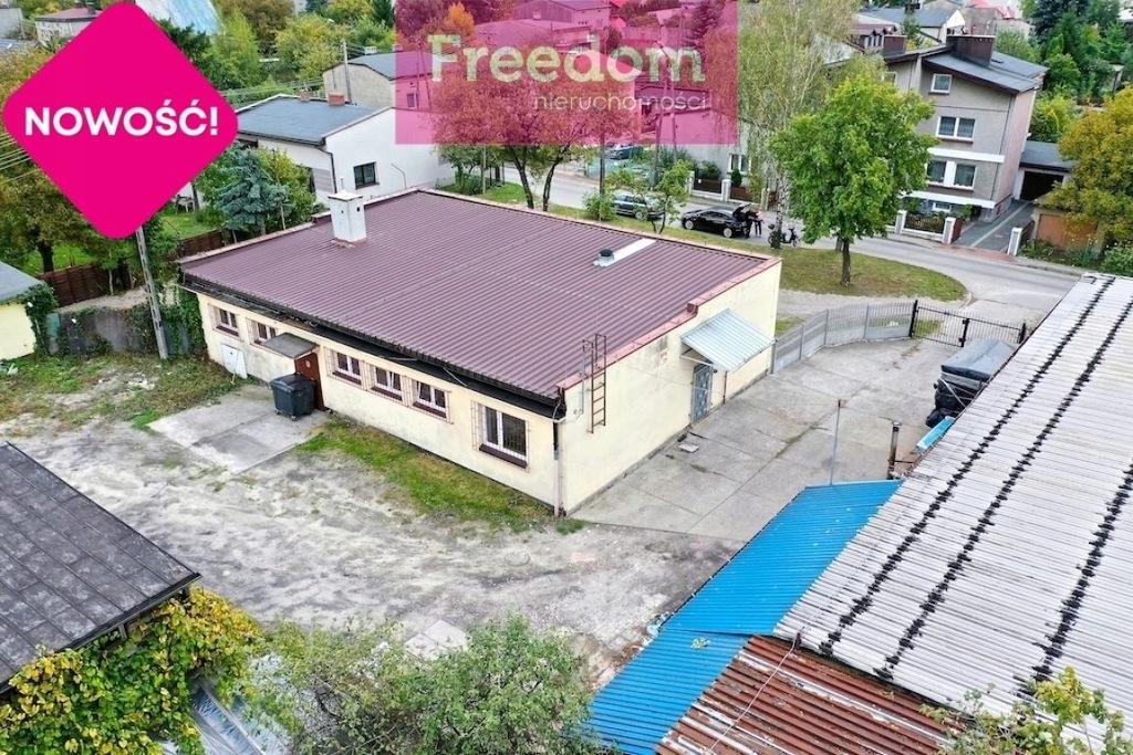 Magazyny i hale, Dąbrowa Górnicza, 425 m²